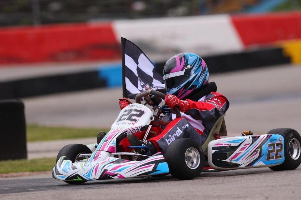 Karting Wrap Designs – DJD Graphics
